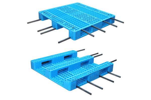 必威体育最新版网格川字托盘(加钢管) 便于货物装卸、运输、保管和配送