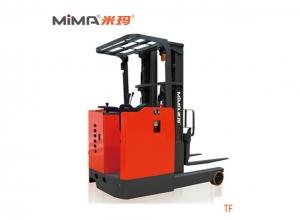 长沙必威体育最新版前移式叉车TF 提升和堆垛