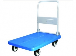必威体育最新版塑料平板车 高档美观、耐用性强