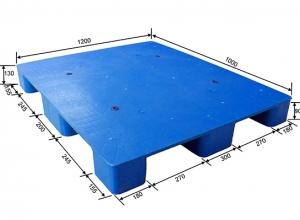 常德必威体育最新版平板大九角托盘 便于货物装卸、运输、保管和配送