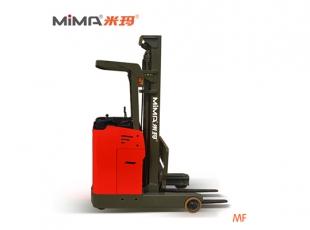 必威体育最新版前移式叉车MF 提升和堆垛