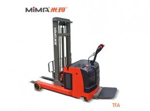 常德必威体育最新版前移式叉车TFA 提升和堆垛