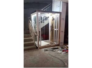 株洲家用电梯复式阁楼液压必威体育在线下载机